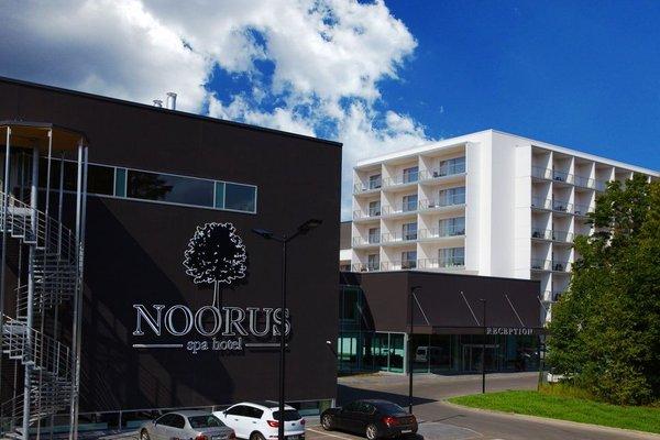 Noorus Spa Hotel - фото 23