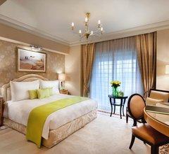 Kempinski Nile Hotel, Cairo