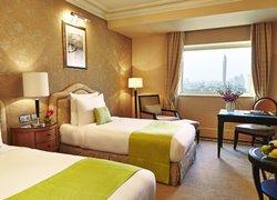Kempinski Nile Hotel, Cairo фото 2
