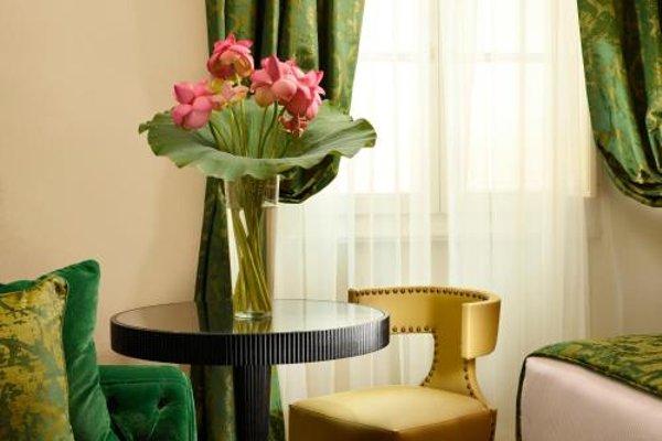 San Firenze Suites & Spa - фото 12