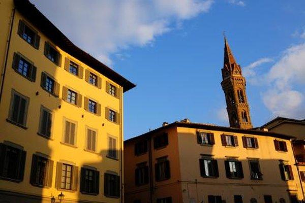 San Firenze Suites & Spa - фото 23