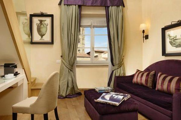 San Firenze Suites & Spa - фото 7
