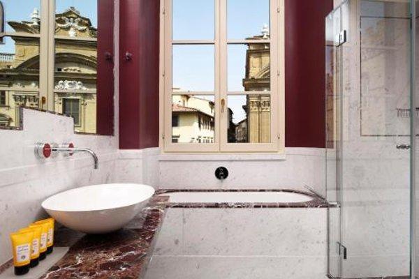 San Firenze Suites & Spa - фото 9