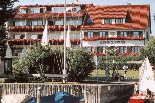 Landhotel Bodensee - 9