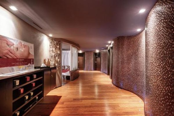 Gray Boutique Hotel and Spa - 14