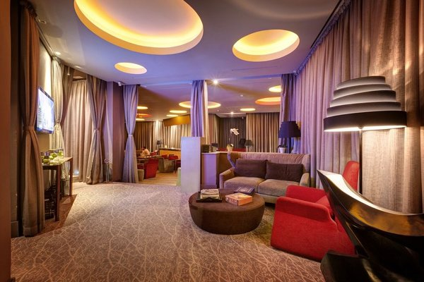 Gray Boutique Hotel and Spa - 15