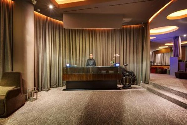 Gray Boutique Hotel and Spa - 16