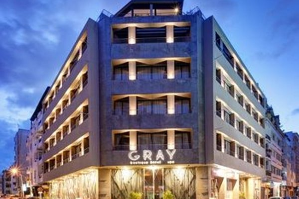 Gray Boutique Hotel and Spa - 22