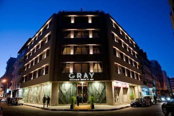 Gray Boutique Hotel and Spa - 23