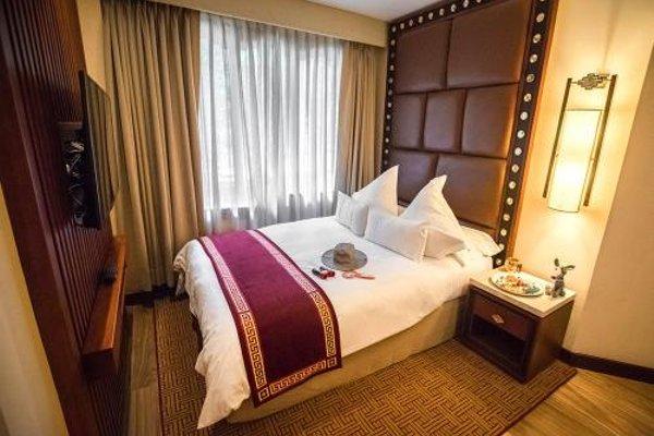 Sumaq Machu Picchu Hotel - 50