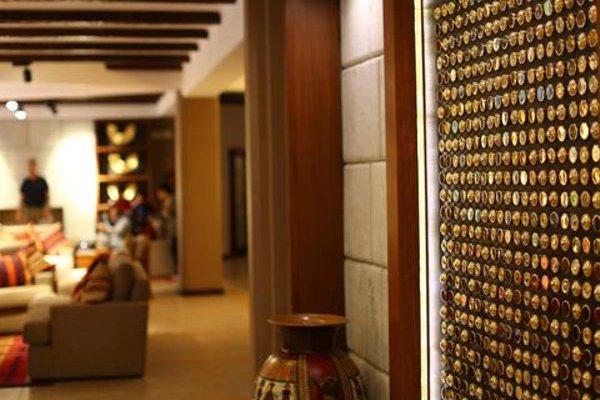 Sumaq Machu Picchu Hotel - фото 13