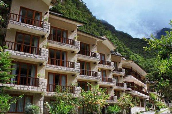 Sumaq Machu Picchu Hotel - фото 22