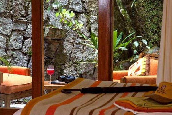 Sumaq Machu Picchu Hotel - 23