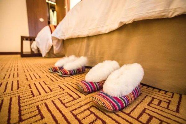 Sumaq Machu Picchu Hotel - фото 3