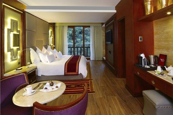 Sumaq Machu Picchu Hotel - 5