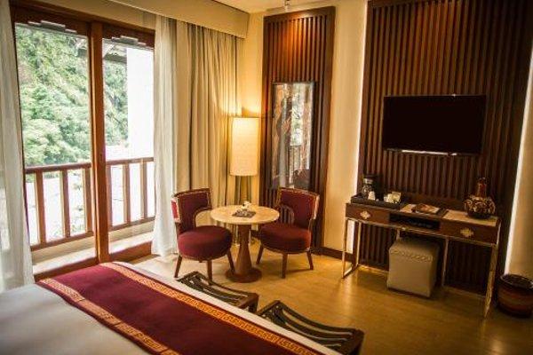 Sumaq Machu Picchu Hotel - 6