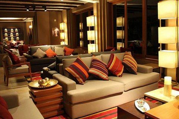 Sumaq Machu Picchu Hotel - 7