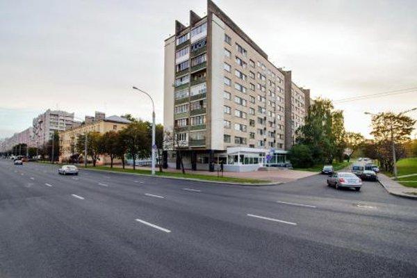 Комплекс апартаментов «Маяковского, 8» - 12