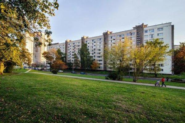 Комплекс апартаментов «Маяковского, 8» - 13