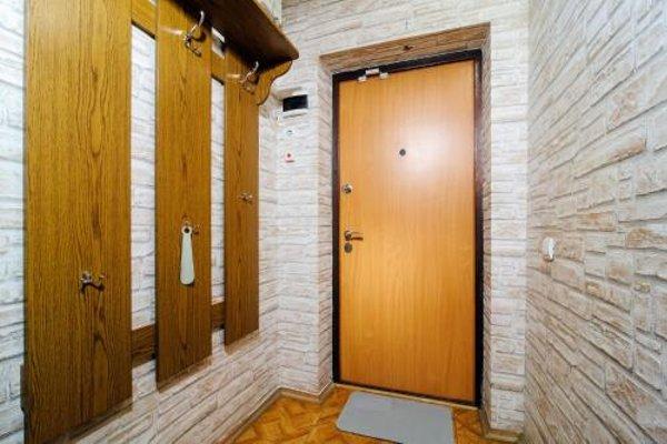 Комплекс апартаментов «Маяковского, 8» - 16