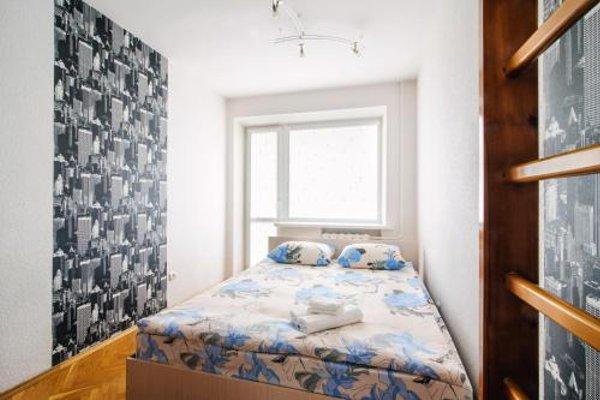Комплекс апартаментов «Маяковского, 8» - 4