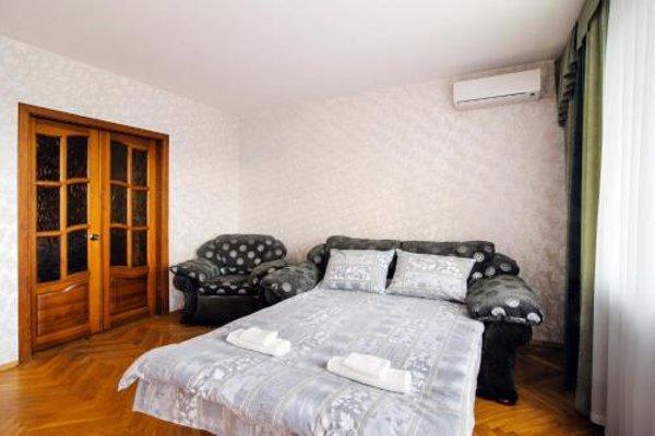 Комплекс апартаментов «Маяковского, 8» - 7