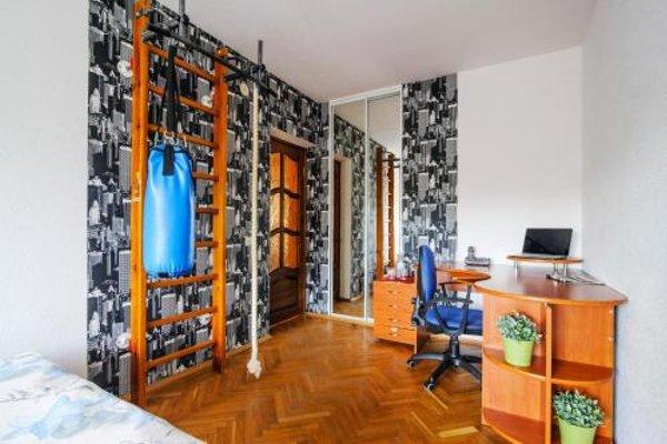 Комплекс апартаментов «Маяковского, 8» - 9