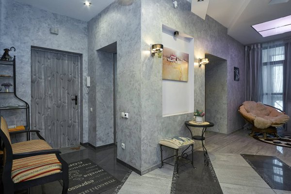 Apartment 24dom Teplichnaya 1 - фото 16