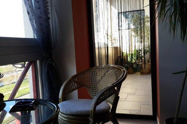 Apartment 24dom Teplichnaya 1 - фото 18