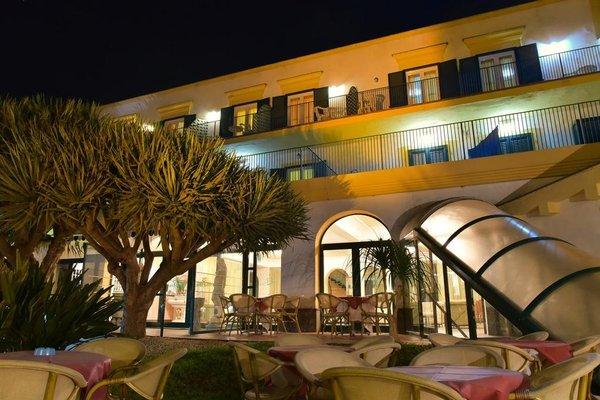 Hotel Terme Punta Del Sole - фото 63