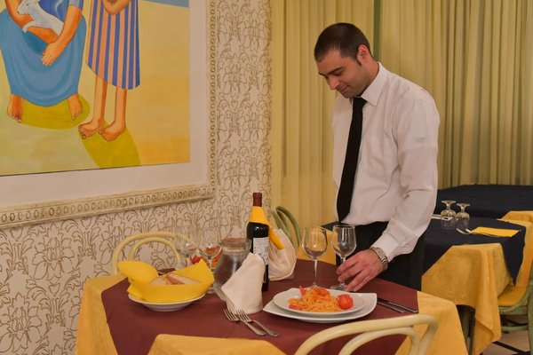Hotel Terme Punta Del Sole - фото 47