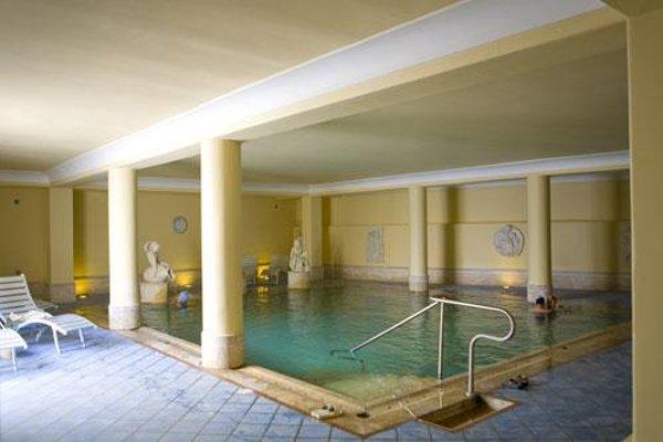 Hotel Terme Punta Del Sole - фото 50