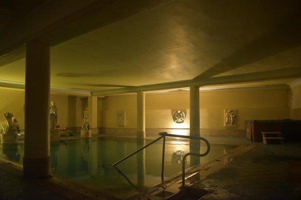 Hotel Terme Punta Del Sole - фото 51