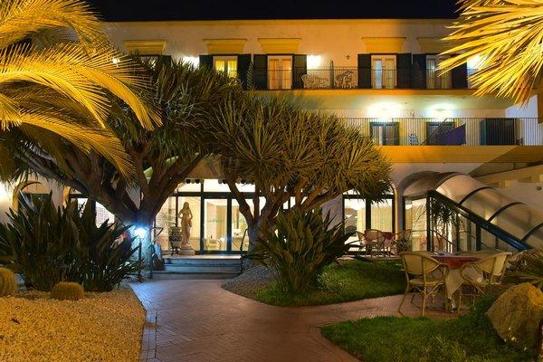 Hotel Terme Punta Del Sole - фото 53