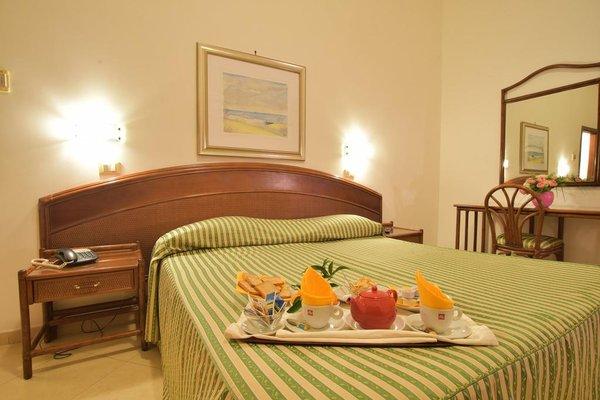 Hotel Terme Punta Del Sole - фото 37