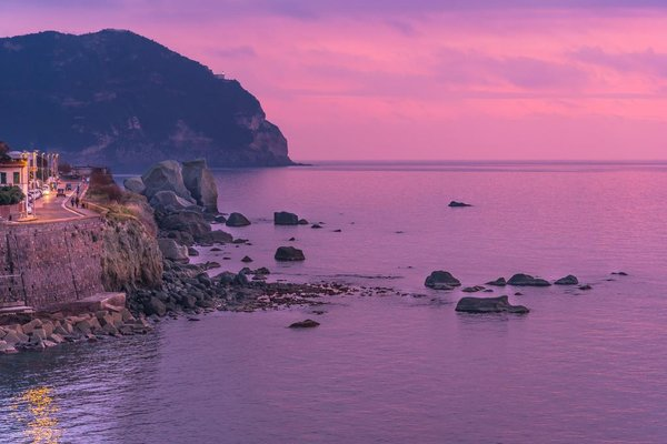 Hotel Terme Punta Del Sole - фото 56