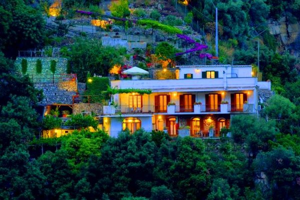 Hotel Terme Punta Del Sole - фото 57