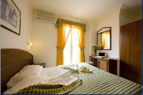 Hotel Terme Punta Del Sole - фото 38