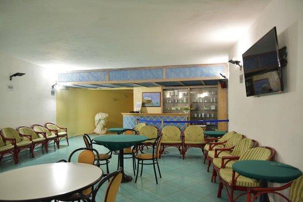Hotel Terme Punta Del Sole - фото 40