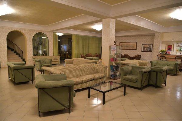 Hotel Terme Punta Del Sole - фото 41