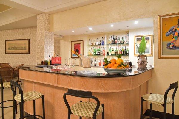 Hotel Terme Punta Del Sole - фото 44