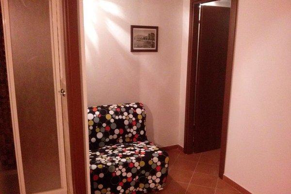 Appartamento Romolo Cattedrale - 12