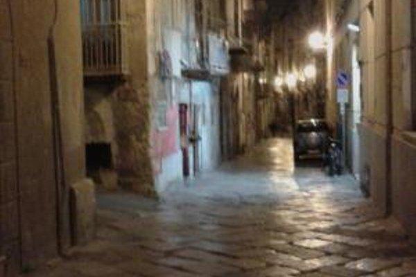 Appartamento Romolo Cattedrale - 22