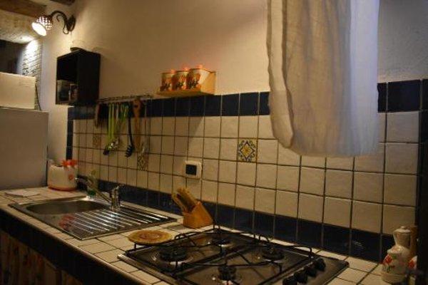 Appartamento Romolo Cattedrale - 9