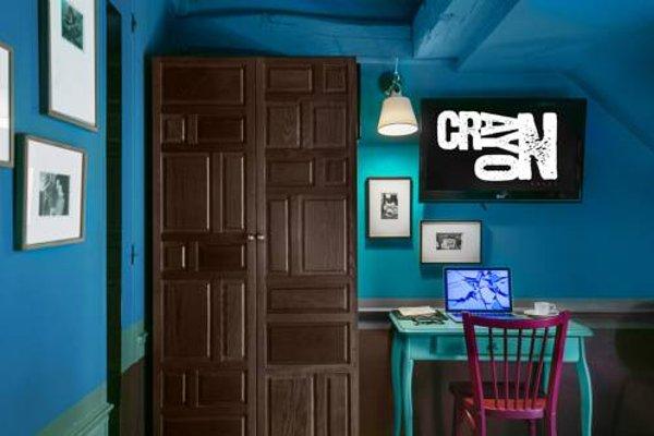 Hotel Crayon by Elegancia - 10