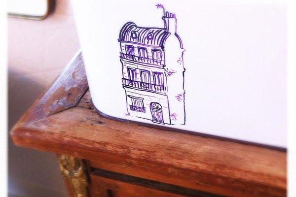 Hotel Crayon by Elegancia - 15