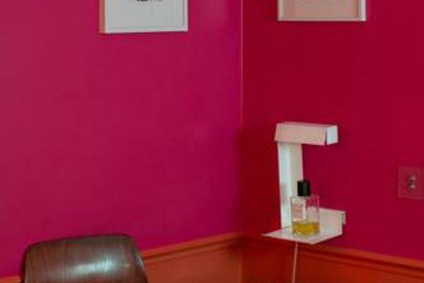 Hotel Crayon by Elegancia - 21