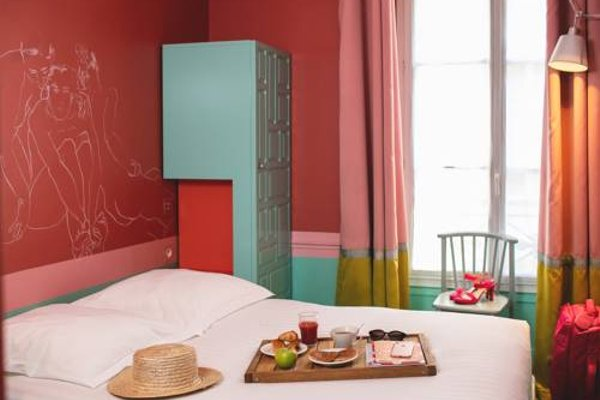 Hotel Crayon by Elegancia - 4