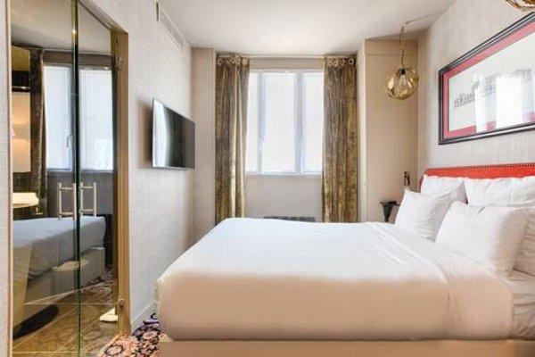 Hotel Angely - фото 30