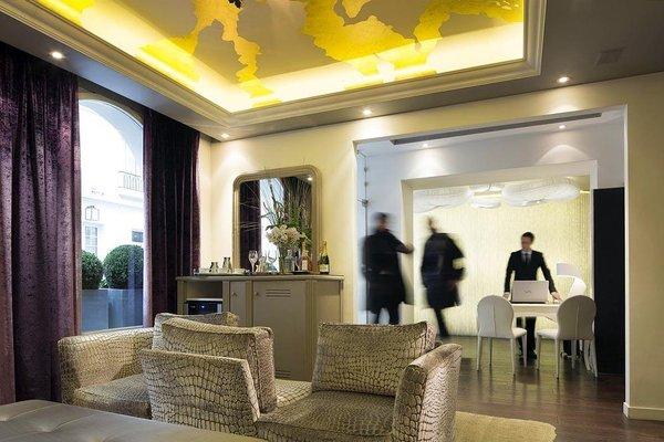 Hotel Angely - фото 16
